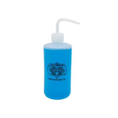 Germicidal Squeeze Bottle 16 Oz