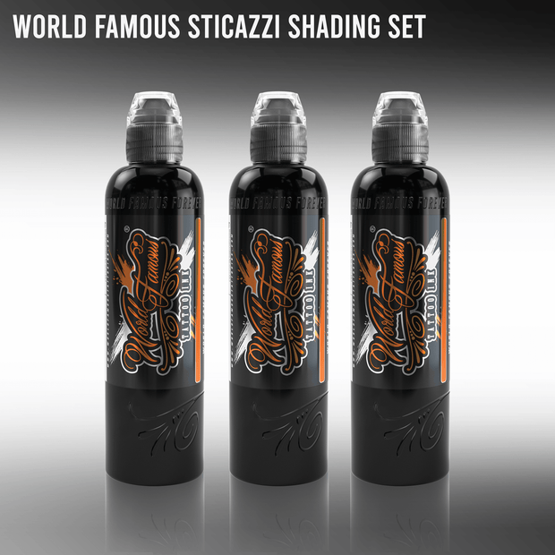 Sticazzi Shading Set