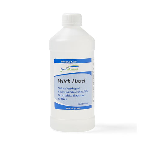 Witch Hazel Natural Astringent - 16oz. Bottle