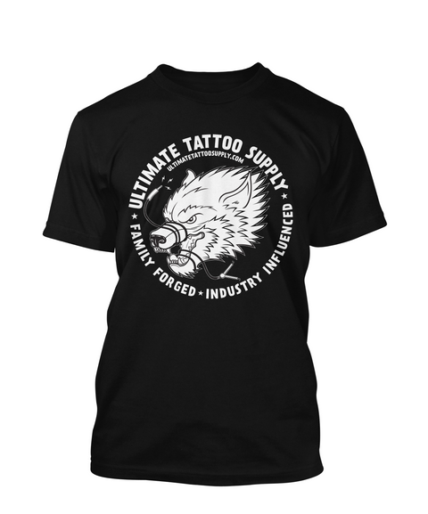Ultimate Wolf Shirt
