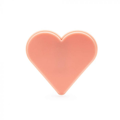 A Pound of Flesh Micro Series Tattooable Synthetic Small Heart