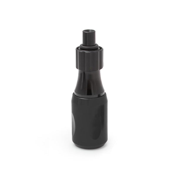 Peak Axi Aluminum Cartridge Grip - Black - 25mm