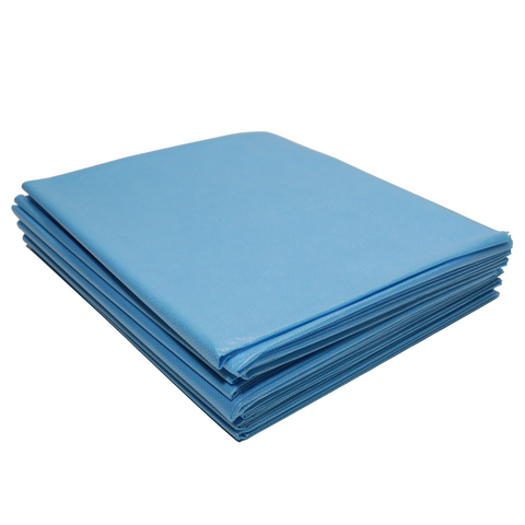 "Disposable Bed Sheets - 40"" x 90"""