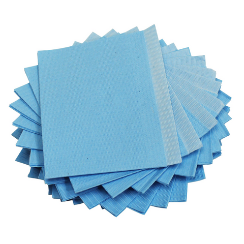Lap Cloths - Blue