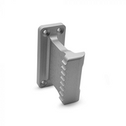 Safe-T Hands-Free Door Opener - Silver