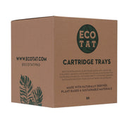 ECOTAT Cartridge Trays - 50/bx