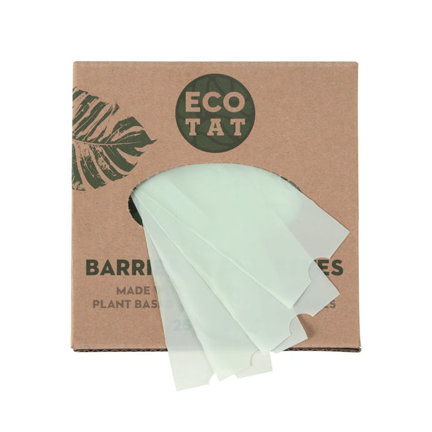ECOTAT Barrier Grip Sleeves - 250/bx