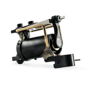 HM Frankenstein Rotary Tattoo Machine - Black