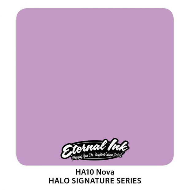 Eternal Tattoo Ink - Halo Fifth Dimension Set