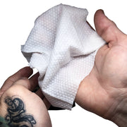 Wipe Outz - Cleansing Tattoo Aftercare Wipes