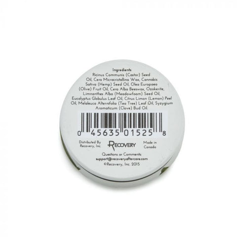 Recovery Smelly Gelly Piercing Conditioner – 8.5g – Price Per Tin