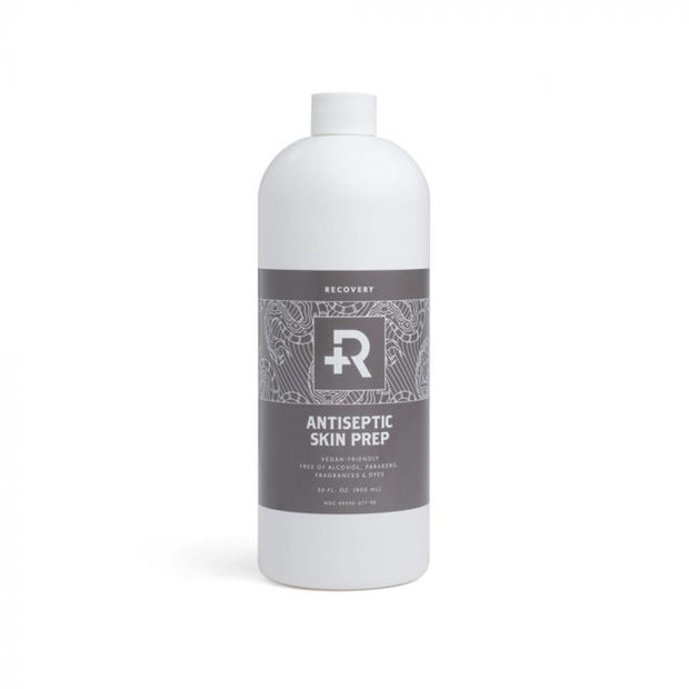 Recovery Antiseptic Skin Prep - 30oz Bottle