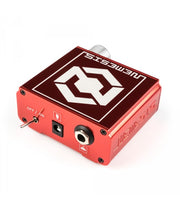 Kwadron Nemesis Power Supply - Red