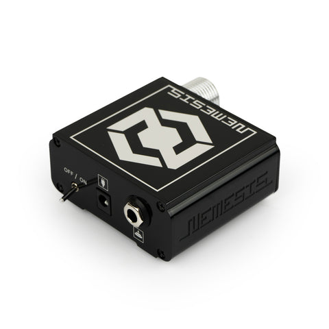 Kwadron Nemesis Power Supply - Black