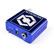 Kwadron Nemesis Power Supply - Blue