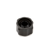 Threaded Vise Connector - Black