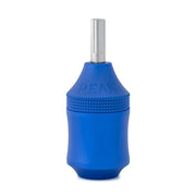 Peak Trona Aluminum Adjustable Cartridge Grip - Blue - 34mm