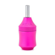 Peak Trona Aluminum Adjustable Cartridge Grip - Pink - 34mm