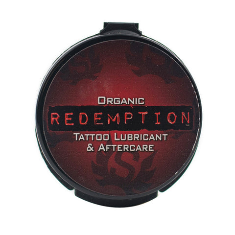 Redemption Tattoo Lubricant And Aftercare .25 ounce