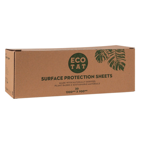 "ECOTAT Surface Protection Sheets - 35.5"" x 47.2"" - 30/bx"