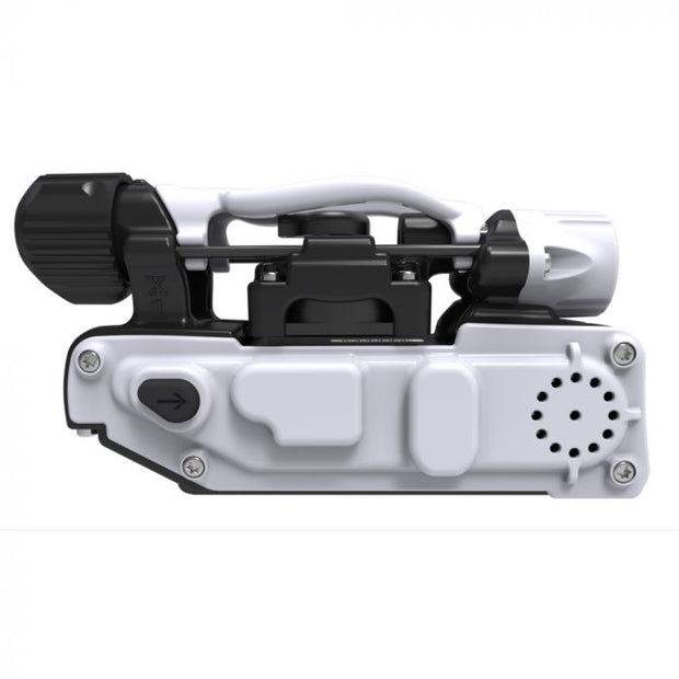 InkJecta Flite X1 Wireless Tattoo Machine — Troopa