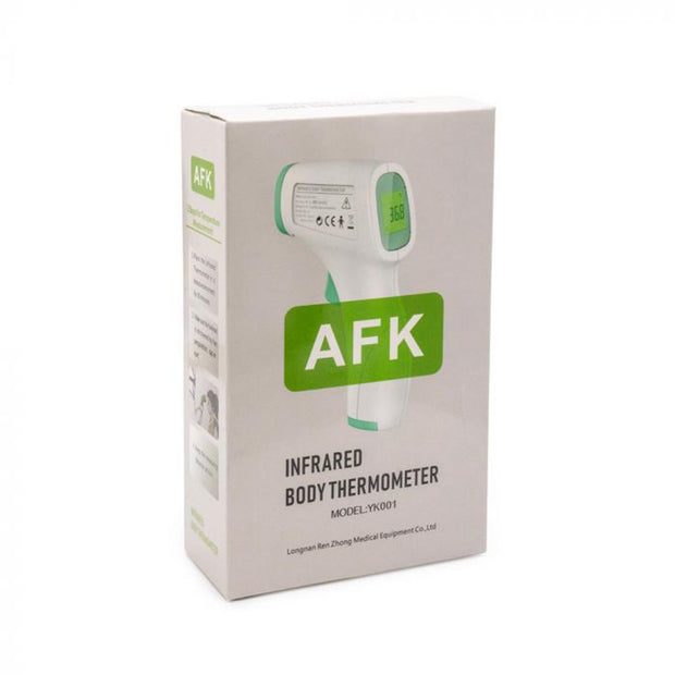 AFK No-Touch Infrared Body Thermometer
