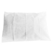 Disposable Pillow Case - Tissue/Poly - 100/cs