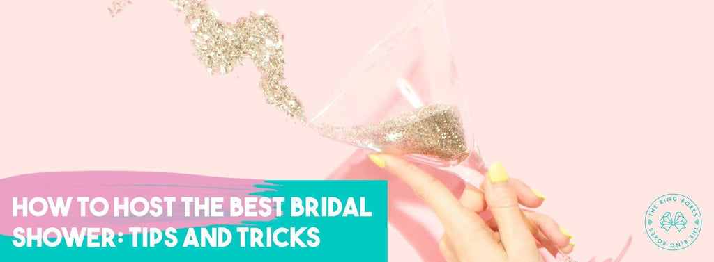 How to Host the Best Bridal Shower: Tips and Tricks