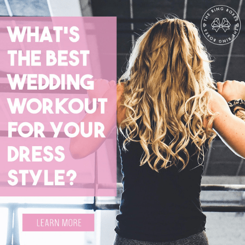 What's the Best Wedding Workout for Your Dress Style?