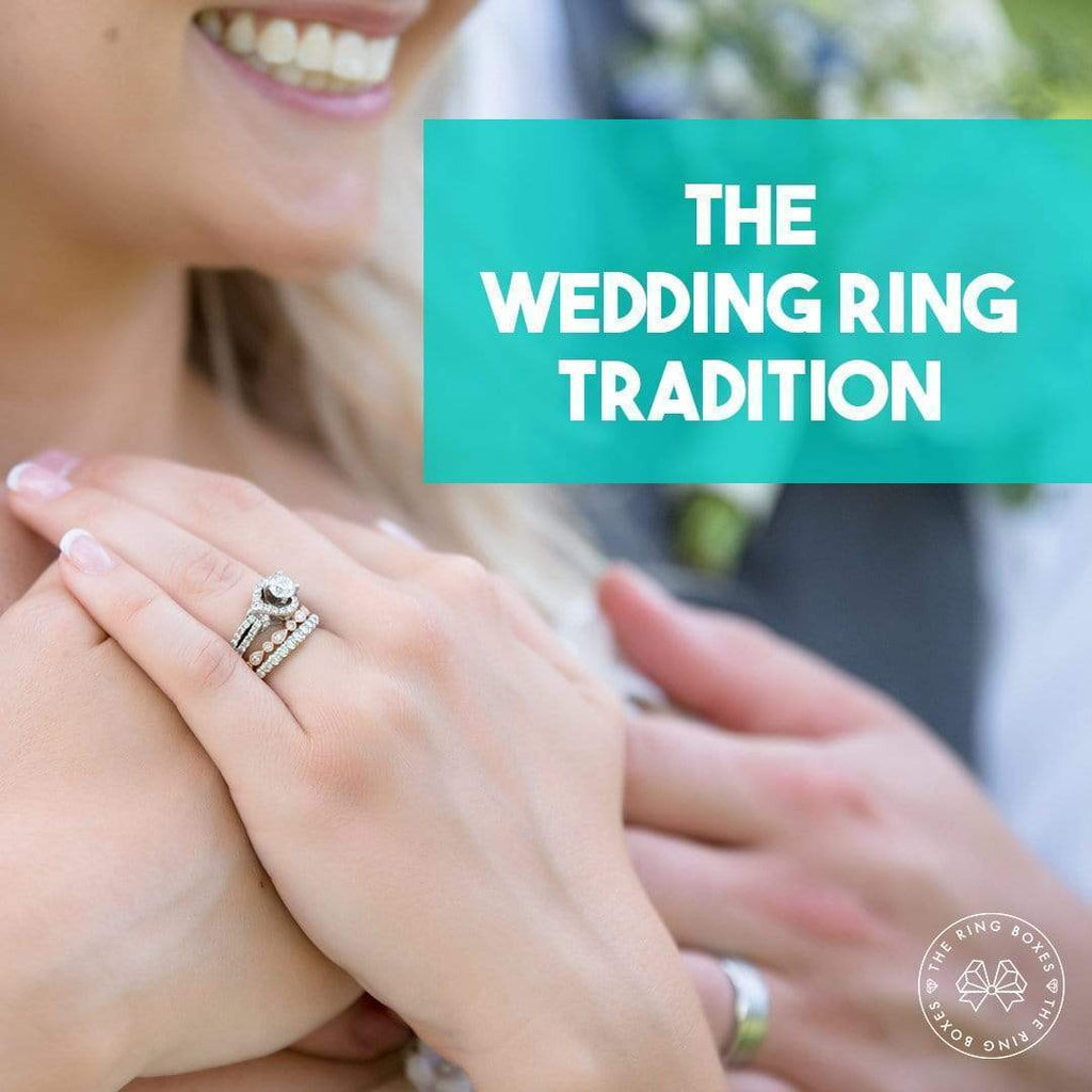 The Wedding Ring Tradition