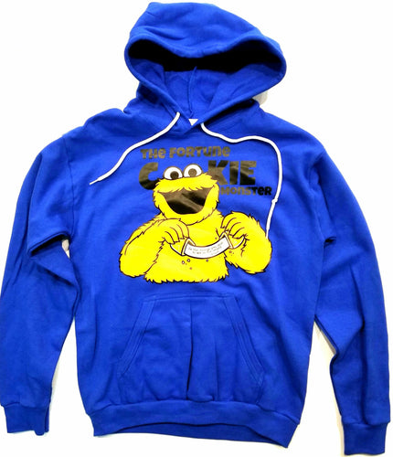 Fortune Cookie Monster Hoodie