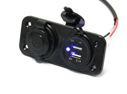 12v POINTS / SWITCHES / WIRING / ELECTRICS