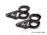 MAX Beemer Shorty CNC Machined Headlight Brackets