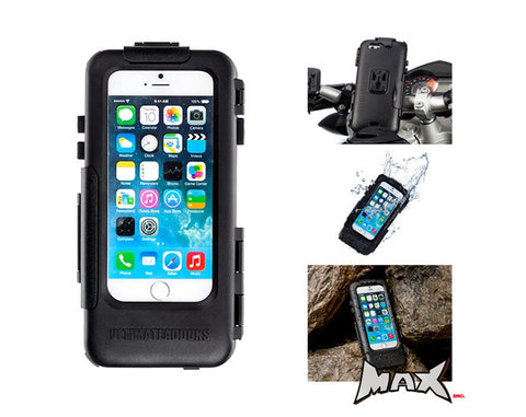 iPhone 6 Plus Waterproof Tough Mount Case