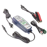 Optimate Lithium Battery Charger 8 step