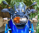 Headlight Protector for BMW R1200/1250GS & ADV LC