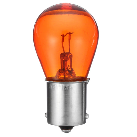 Single/Double Filament Amber Replacement Bulbs