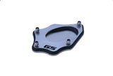 Side stand foot enlarger for BMW R1200GS & ADV