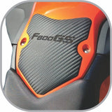 AT F800 GS Tank Pad