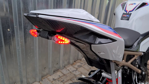 BMW S1000RR Tail Tidy