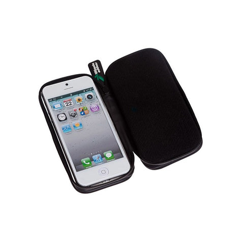 Water Resistant Case For iPhone 5, Galaxy S4 Mini, and other smaller mobiles