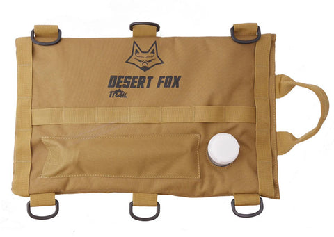 Desert Fox 3L Fuel Cell