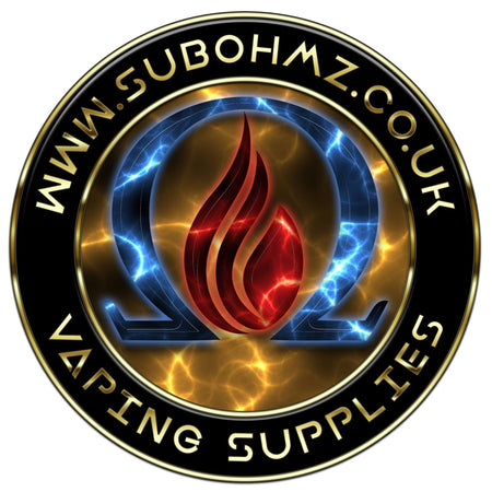 Subohmz Vaping Supplies