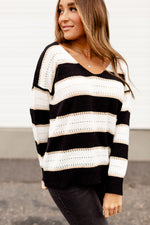 Ampersand Ave. Ella Sweater