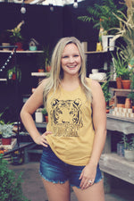 Tiger Queen Graphic Tee