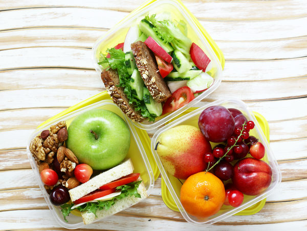 75 School Lunches Your Kids Will Actually Want To Eat