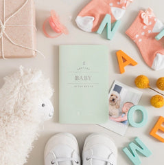 new-mom-gifts-shopping-what-to-expect-baby-book-handmade-gifts