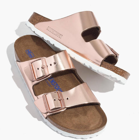 rose-gold-birkenstocks-sandal-trends-footwear-2019-summer