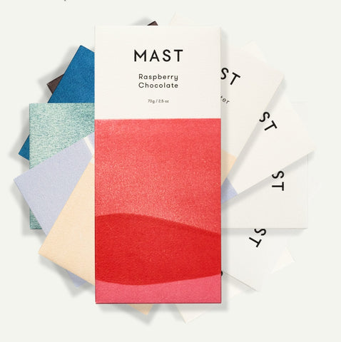 mast brothers chocolate fancy bars for valentines day gifts