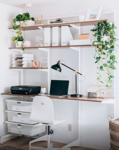 minimalist-home-office-decor-trends-monochrome-womens-girl-boss-inspiration-white-loft-austin